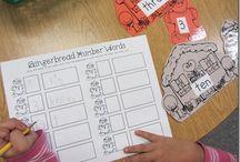 Homeschooling Ideas / by Lindsey Croston