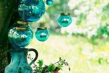 Turquoise stuff