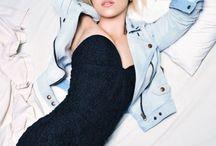 Celeb: Scarlett Johansson