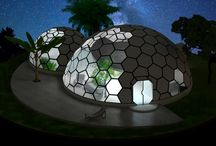 Dome Homes of the Future