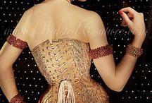 Burlesque Inspirations / by Unforgiven Vintage