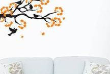 Amazing Wall Decals / AMazing Collection of wall decals for your home/office  SHOP NOW - http://bit.ly/24JZqqy