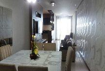 Apartamento 3 quartos à venda de frente Mar da Praia do Morro - Guarapari ES