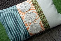 Pillows & Quilts