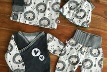 detske oblečenie