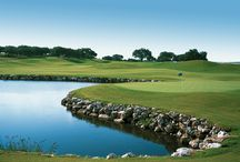 Texas Hill Country GOLF! / There are many beautiful golf courses in the Texas Hill Country. / by The All Seasons Collection