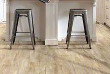 Shaw Hard Surface Flooring / Various Shaw hard surfaces flooring