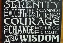 Verses & Quotes