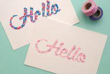 Love of Handwritten Letters