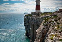 Lighthouses etc.