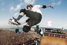 Skate / by Trickon