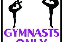 gymnastics  ideas