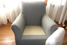 Chair Slipcovers Pottery Barn
