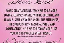 DearGod.....