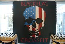 CrossFit Party