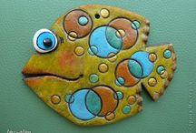 Золотая рыбка ;-)