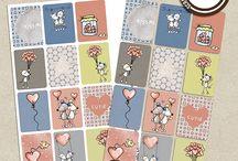 Happy Heart - MiniO Kit