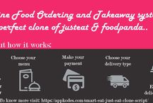 Smart eat Script - just eat clone Script / Online food ordering system perfect just eat clone script. Right choice for the entrepreneurs who wants launch online food ordering business model. For more details visit https://appkodes.com/smart-eat-just-eat-clone-script/