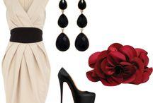 Dressy Dress / by Lizett Ross