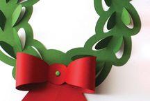 Karácsonyi kreatív gyerekeknek