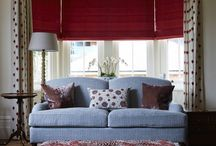 Anne Haimes Projects - Living Rooms
