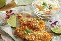 Yum {fish, seafood}