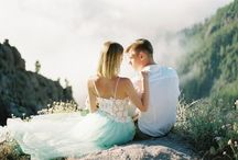 Our LOVE stories / Our favourite LOVE stories... Create your magical wedding abroad <3