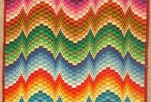 pletenie vzorov