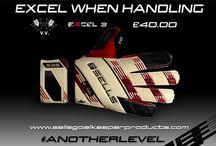 EXCEL WHEN HANDLING: V.V. Excel 3…#ANOTHERLEVEL