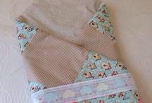 Аксессуары для дома и детской комнаты / Лоскутные одеяла. Текстильное оформление детской комнаты.
