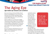 Patient information: Aging eye