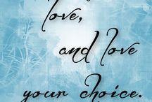 Love / by utjena