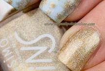 Nails / by Brandy Salerno