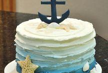 Nautical bday