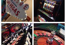 Las Vegas Themed Events