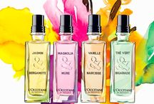 La Collection de Grasse / Introducing La Collection De Grasse, the exclusive fragrance collection that unites the most precious and sometimes unexpected ingredients from lands near and far. Developed by L'OCCITANE's private perfumer, Karine Dubreil.