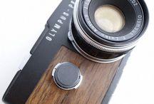 Camera / by On Tai