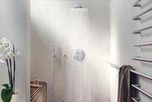 Shower inspired