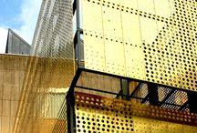 Urban sweat materials