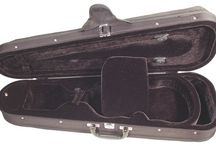 Budget Violin & Viola Cases / Budget Violin & Viola Cases