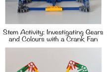 STEM Activities / Fun STEM activities for primary children