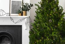 Less Decorative Chritmas Decor And Gifts