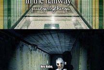 Funny / ha ha