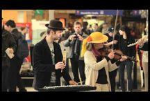 Flashmob (classical)