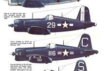 Plane - USSF