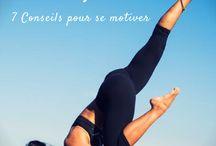 FITNESS GOAL / Fitgirl - Conseils - Reprise sportive - Débutant - Motivation - Fitness - Beauté - Healthy - Sport - Alimentation - Régime - Minceur