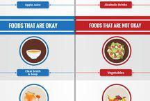 Healthy Help & Recipes- NON GF