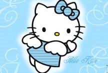 Hello Kitty / by Alicia Moore