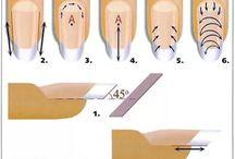 ιδειες για νυχια