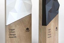 Ind. design award